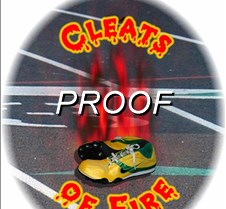 Cleats O Fire 011