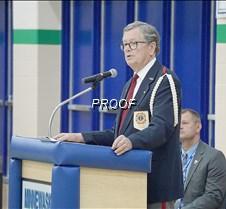 Gordy Wagner speaking