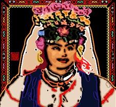 Kazanlak girl
