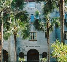 Lightner Museum St. Augustine, FL.