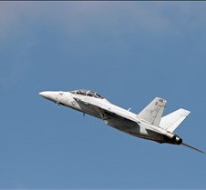 US Navy F-18 Super Hornet