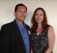 Patricia (Lopez) & Carlos Torres