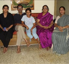 Sujatha's 2005 India trip Hi,