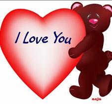 bear-n-heart