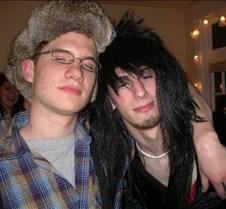 Eirc and Josh