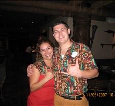 Cousins Micheal & Raquel