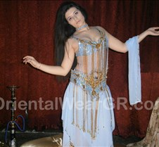 Oriental Costume Photo 11