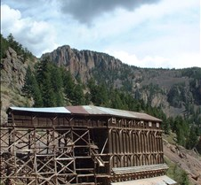 Colorado - Mines near Creede (2)