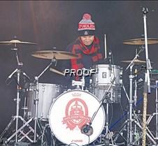 Drummer CMYK