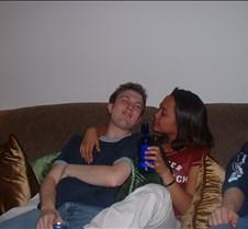 Aaron & Vanessa
