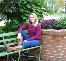 Sarah's Senior Pictures 2015 Sarah K. Bates Senior Photos