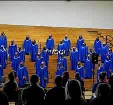 Concert choir altos full