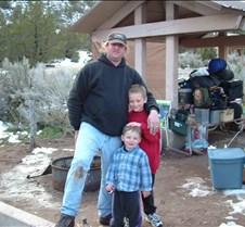 Spring Break 2005 Eagle Valley