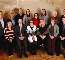 Chamber board photo
