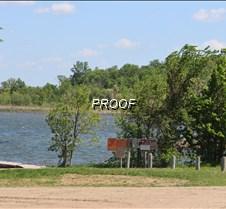 prairie access dock