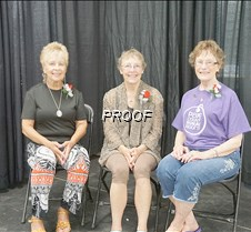 Outstanding Senior Citizens
