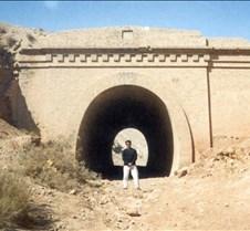 Adnan_Quetta_Rocky_Mountains Visit to Quetta, Ziarat , Sandeman Tangi, Khurwai Baba Mazar, Darraey Bolan... 2001