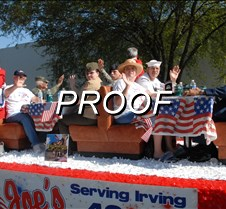 Irving July 4th Parade 130