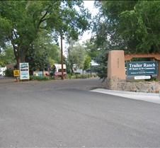 Trailer Ranch, Sante Fe
