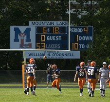 2006 Pingry vs Mountain Lakes FB