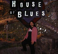 005 Alby at the Vegas HOB