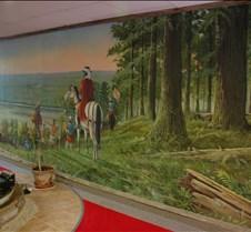 Mississippi mural
