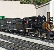 Accucraft Mogul 2-6-0