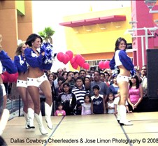 DSC_0059 Dallas Cowboys Cheerleaders