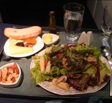 LAN 622 - Dinner - Salad