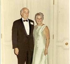 Uncle Harry & Aunt Eve Gurvey