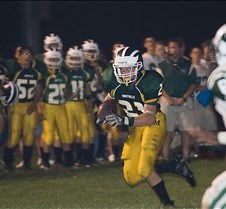 2006 West Side vs Montville FB