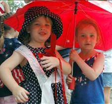umbrellagirls