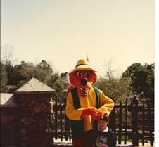 Orlando, 1991 003