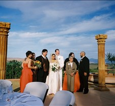 Mike and Marina's Wedding Mike and Marina's Wedding Oct. 1, 2005