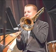 trombone concert band