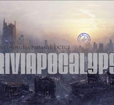 Triviapocalypse Logo