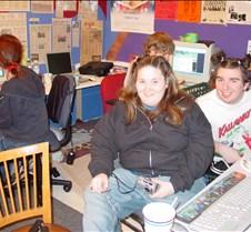 Gwyn, Patty & Adam