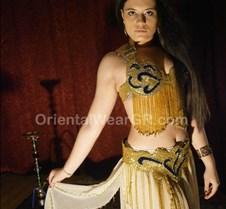 Oriental Costume Photo 6
