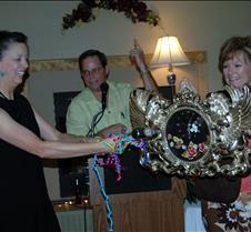 auctioning Clock