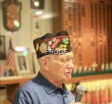 Kamrosky , Louis veteran
