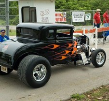 James Milam  Street Rod