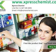 The online Pharmacy Store