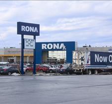 Rona Grand Opening