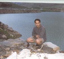 Adnan_Jheel_Saif_Ul_Malook Adnan Ul Haque  Visit to Lake (Jheel) Saif Ul Malook, Pakistan March,2002.