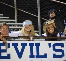 Blue Devils vs Twinsburgh