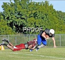 BHS Scrimmage 6