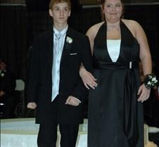 Shane Hall & Alicia Dainty