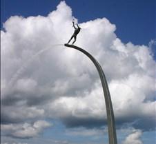 Stockholm sculpture - 8