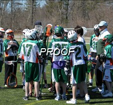 04/03/11 - U15 White vs. Holliston
