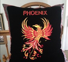 3 dimensional embroidery